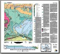 GEOLOGIC MAP THE LAZY Y POINT QUAD, CO