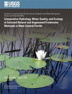 FRESHWATER WETLANDS IN WEST CENTRAL, FL