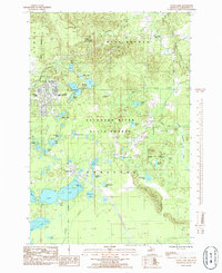LITTLE LAKE, MI