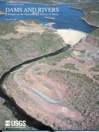 DAMS AND RIVERS; A PRIMER ON THE
