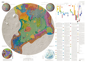 GEOLOGIC MAP OF NORTHERN PLAINS OF MARS