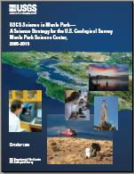 USGS SCIENCE IN MENLO PARK, CA
