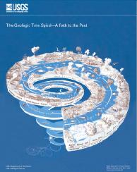 GEOLOGIC TIME SPIRAL  A PATH TO THE PAST